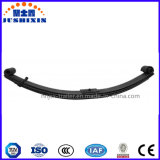 CCC Approved Heavy Duty Truck Trailr Suspension More Type Leaf Spring