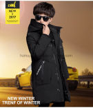 Two Colors Winter Dwon Jacket for Boy