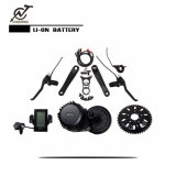 DIY Bafang MID Motor Ebike Kit BBS02