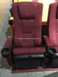 Cinema Chair Auditorium Chair VIP Theater Seats Theater Seating Furniture (YA-018)