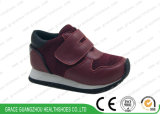 Four Colors Kids Sport Breathable Shoes Student Running Orhopedic Shoes
