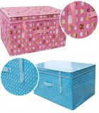 Multipurpose Foldable Box Storage, Durable Makeup Storage Box Wholesale Price