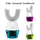 on Sale with Factory Price Automatic Electric Toothbrush for Teeth Clean