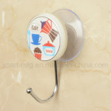 Heavy Duty Suction Hooks for Bathroom Accessories