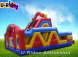 High Quality Factory Price Inflatable Combo Inflatable Obstacle Inflatable Playground For Kids
