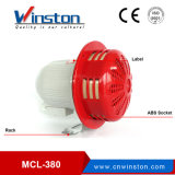 Mcl-380 12V Fire Alarm Siren Made in China