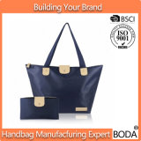 Designer Women Handbags with Purse Inside Women Shopping Bag (BDX-171120)