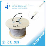 FTTH Fiber Optic Cables 4 Core with Indoor Use Multi Model