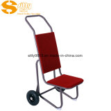 Iron Chair Transfer Cart for Banquet (SITTY 99.2301)