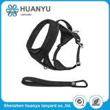Customized OEM Portable Adjustable Woven Casual Pet Belt