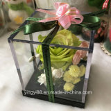 Preserved Rose Flower Box Shenzhen Manufacturer