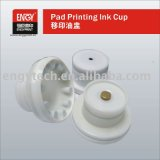 Sealed Ink Cup with Ceramic Ring for Kent Pad Printer