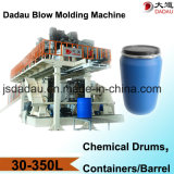 Accumulative Three-Layer Blow Molding Machine