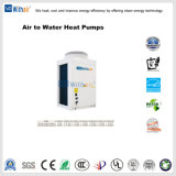 Air Source Heat Pump Water Heater (Commercial Use)