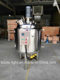 Stainless Steel Electric Heating Blending Tank