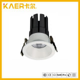 9W/13W Commercial Recessed Ceiling COB LED Down Light