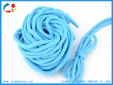 $0.1 Manufacturers Wholesale Blue Polyester Cord for Shoes