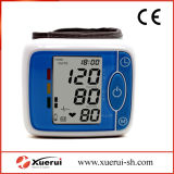 Wrist Digital Blood Pressure Monitor with High Precision