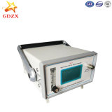 China Manufacturer Intelligent High Accuracy Portable SF6 Dew Point Hygrometer