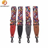 Custom Colorful Bag Straps for Women