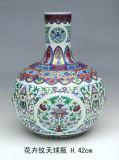 Antique Reproduction Porcelain-Qing Dynasty (1644-1911)