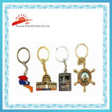 Key Chain Key Ring Promotional Soft PVC Soft Rubber