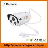 1.0 Megapixel P2p CCTV Outdoor Infrared Surveillance IP Camera