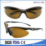 China Manufacture Brand Designer Polarized Mirror Outoor Sports Sunglasses