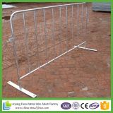 Low Price and Best Quality Hot Sale Used Concert Metal Crowd Control Barrier for Sale