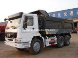 Sino HOWO 6X4 336HP 371HP 420HP 40 Ton Tipper Truck