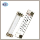 Stainless Steel Refrigerator / Freezer Thermometer -40+20c