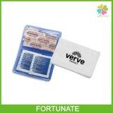 Waterproof Plastic PVC Business Card Holder Name Card Holder