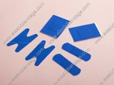 Blue Color Metal Detectable Band Aids
