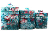 Latest Hot Fashion PU Cosmetic Bag (three PCS per set) (KCC236)