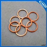 High Accuracy Copper Sealing Washer, Brass Washers