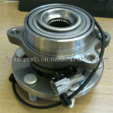 Wheel Hub Bearing for Nissan Navara 40202-ZP90A, 40202-EA300