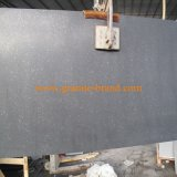 Natural Black Granite Tiles for Flooring