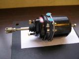 Fuwa BPW Semi Suspension Trailer Spare Parts Rear Brake Chamber