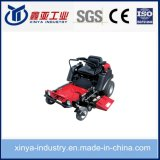 Garden Machinery Ride-on Lawn Mower with Hydraulic Drive