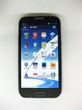 Smartphone Mt6577 Note2 N7100+ with RAM 1GB 1.2GHz CPU