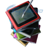 1.8inch MP4 6rd Genenation with Touch Screen