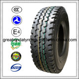 Rockstone High Quality Truck Radial Tyres (12.00R24)