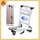3 Wheels Aluminum Alloy Airport Passenger Baggage Trolley (LG-5)