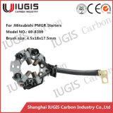 69-8309 Copper Carbon Brush Holder for Car