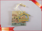 Baby Clothing Hang Tags Nice Design Tags for Children