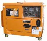 High Efficiency Diesel Generator Set (DG6LN)