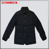 Nylon Coat Clothing Men′s Fashion Jacket