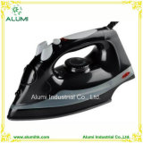 Auto off Steam Iron Teflon Overheat Protection Steam Iron
