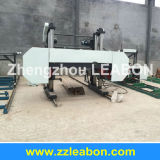 Hot Selling Forest Use Large Horizontal Band Saw for Wood