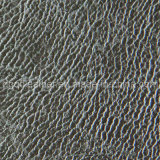 Nice Handfeeling Semi-PU Leather for Bag (QDL-BS016)